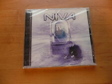 @ CD NIVA - INCREMENTAL V / AOR HEAVEN 2014 SS / AOR SWEDEN TONY NIVA OXYGEN