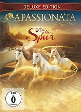 APASSIONATA - DIE GOLDENE SPUR-EUROPA TOUR (DELUXE EDITION) 2 DVD NEW