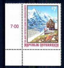 AUSTRIA - 2000 - 2° centenario della prima salita del Grossglokner. E4513
