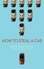 How To Steal A Car-ExLibrary
