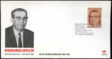 Netherlands Antilles 1976 J.A. Abraham FDC First Day Cover #C26657
