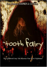 The Tooth Fairy (DVD, 2006, NR, WS) Supernatural Witch Cursed Souls Evil Woods