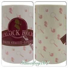 SHERLOCK HOLMES!!!!!!! Tea/ Coffee Mug/ Baker Street - London