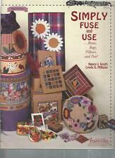 CRAFTS - SIMPLY FUSE AND USE - POSSIBILITIES - POS-22