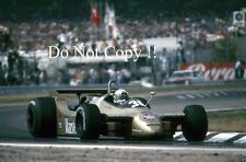 JOCHEN MASS FRECCE a2 GERMAN GRAND PRIX 1979 Fotografia