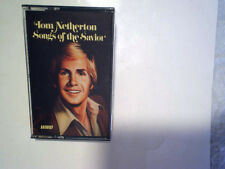 1985 TOM NETHERTON-SONGS OF THE SAVIOR CASSETTE SEALED Word 7-01-896250-1