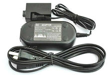 New video camera power AC Adapter ACK-E6 couple For Canon EOS 5D Mark II 7D high