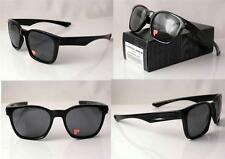 Polarized Oakley Sunglasses Garage Rock gloss black RRP $259 New