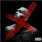 Chris Brown - X (Parental Advisory, 2014)    CAC3