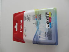 ORIGINAL CANON Multipack Color CLI-521CMY PIXMA Series IP-3600-4700 MP540 MP550