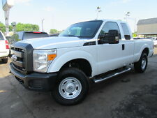 Ford: F-250 4WD SuperCab