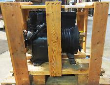 Copelametic MRF2-0500-TFD Semi-Hermetic Compressor 5HP 3PH 50/60Hz 380/400/460V
