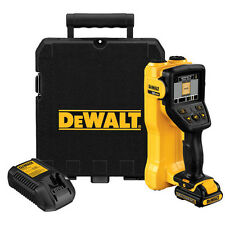 DEWALT 12V MAX 1.5 Ah Li-Ion Handheld Wall Scanner Kit DCT419S1 New