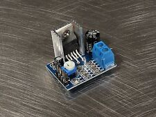 TDA2030A Adjustable 5W Mono Audio Amplifier Module Sound Adjustment