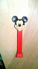 PEZ CANDY DISPENSER USED IN NICE GOOD CONDITION