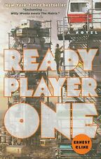Ready Player One: A Novel  by Ernest Cline(Paperback)