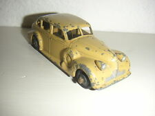 Dinky Toys # 39-d  Buick...early post-war color., all original