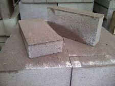 Full load of 21 packs (151.2 m2) of 100m 7n dense Concrete building blocks