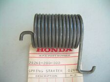 28261-200-000 NOS Honda Kick start return spring CA95 Benly 150 Touring 1959-66