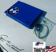 NEW!! for 2017 BMW MINI INPA DIS V57 GT1 diagnostic dealer OBD2 thinkpad laptop