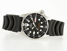 Seiko Herrenuhr SKX013K Taucheruhr Diver watch