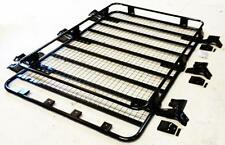 4x4 Big Large Steel Roof Rack ROOF TRAY BLACK fits JEEP CHEROKEE GRAND WRANGLER