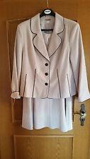 DEMAR Luxus  Tolle und Moderner Anzug/Kombi/Kostüm in Gr.48 NEU