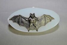 BAT SILICONE MOULD FONDANT RESIN POLYMER CLAY FIMO PLASTER WAX PEWTER MOLD