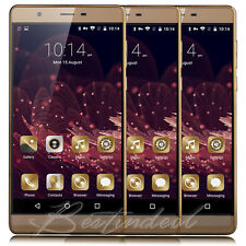 Unlocked 6'' Large Screen Android 5.1 Quad Core 2SIM 3G GSM Smart Mobile Phone