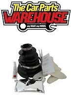 StickyBoot Split CV ( C.V ) Boot Cover Kit  *BRAND NEW ITEM*  STICKY BOOT
