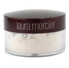 Brand New Laura Mercier Loose Setting Powder, Translucent 1oz 29g 01