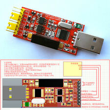1500V 2Mbps USB to TTL CH340 STC RS232 high-speed serial isolation module