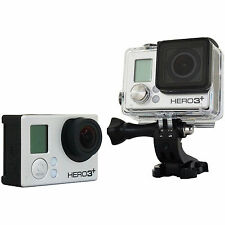 NEW GoPro HERO3+ Full HD Black Edition Camera (CHDHX-302)