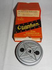 """OZAPHAN 16mm FILM """"DAS PFERD AUF DER KIRCHTURMSPITZE"""" ca.25m Nr.402"""
