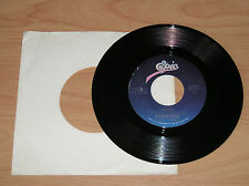 """7"""" George Duke/Every Little Step I Take/Games"""