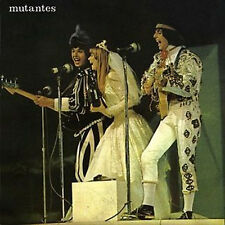 """Os Mutantes:  """"Mutantes""""  (Vinyl reissue)"""