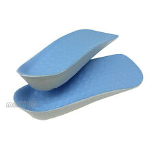 SECRET Height Increase Heel Lift Cushions Half Insole
