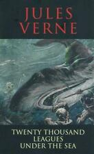 20,000 Leagues Under The Sea - Audio Book Mp3 CD - Jules Verne BUY 4 GET 1 FREE