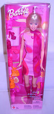 #7990 NRFB Mattel Zapatos (SHOES) Barbie Doll Foreign Issued