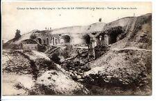 CP 51 MARNE - Le Fort de la Pompelle (près Reims)