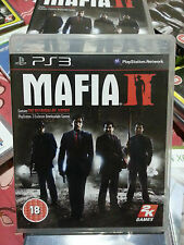 Mafia 2 II (PS3) - PlayStation 3 - Excellent Condition - 1st Class Delivery