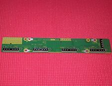 "BUFFER FOR PANASONIC TXP50S20B TX-P50VT20BA 50"" PLASMA TV TNPA5099 1 C1 EL0830R"
