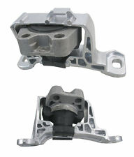 MAZDA 3  01/2004- 12/2008 2.0 ltr RIGHT SIDE FRONT ENGINE MOUNT -AUTO & MANUAL