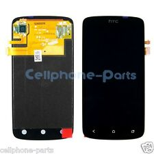 HTC One S Ville LCD Screen Display with Digitizer Touch Top Outer Glass Panel