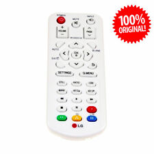 LG MKJ50025126 = MKJ50025109 Mando Proyector PW600G PW800G Projector Remote