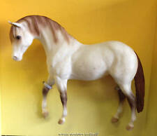 Breyer Collectable Model Horses American Indian Pony in Red Roan