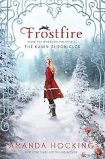 Frostfire The Kanin Chronicles