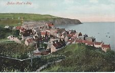 General View, ROBIN HOOD'S BAY, Yorkshire