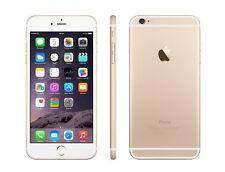 APPLE IPHONE 6 16 GB RICONDIZIONATO RIGENERATO GRADO A++ COME NUOVO GOLD