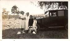 63 MESSEIX ? PHOTO AUTOMOBILE 1932 ?